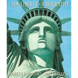 Lady Liberty A Biography