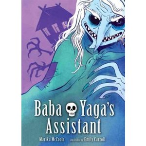Baba Yaga's Assistant