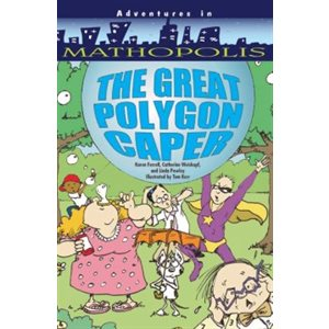 The Great Polygon Caper