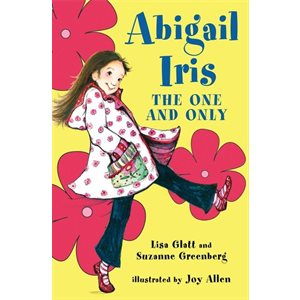 Abigail Iris:The One and Only