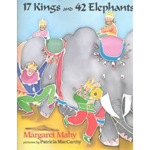17 Kings And 42 Elephants
