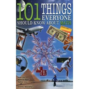101 Things Everyone Should Know About Math