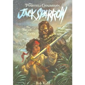 Pirates of the Caribbean: The Sword of Cortes - Jack Sparrow #4