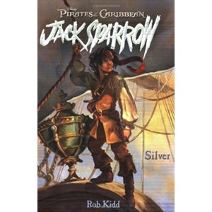 Pirates of the Caribbean (Jack Sparrow): Silver