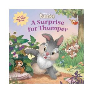 Surprise for Thumper
