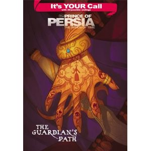 Prince of Persia: The Guardian's Path