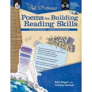 Poems for Building Reading Skills Levels 6-8