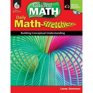 Math Stretches Building Conceptual Understanding