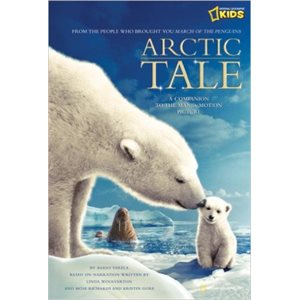 Artic Tale (chapter book)