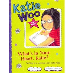 What's in Your Heart, Katie? Writing in a Journal With Katie Woo