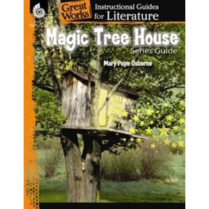 Magic Tree House Series: An Instructional Guide for Literatu