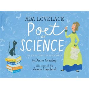Ada Lovelace, Poet of Science