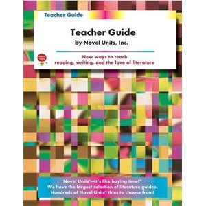Bridge to Terabithia Teacher Guide NU248X