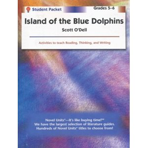 Island of the Blue Dolphins Student Pack SP489X