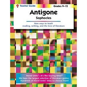 Antigone Teacher Guide