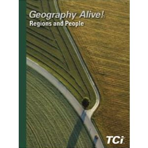 Geography Alive Regions and People (Middle School)