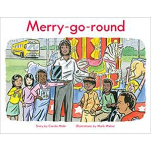 Merry-Go-Round (King Series)