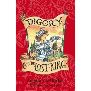 Digory and the Lost King