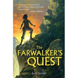 Farwalker's Quest, The