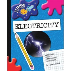 Electricity Super Cool Science Experiments