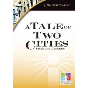 A Tale of Two Cities Interactive Whiteboard Resource
