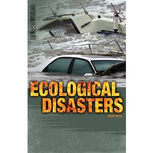 Ecological Disasters (Disasters)