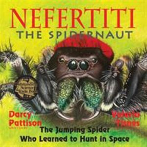 Nefertiti, the Spidernaut