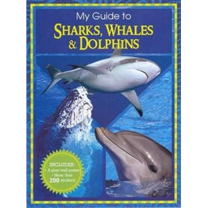 My Guide To Sharks Whales & Dolphins