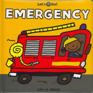 Emergency (Let's Go!)