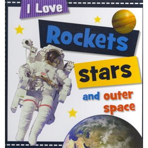 Rockets, Stars, and Outer Space