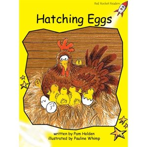 Hatching Eggs