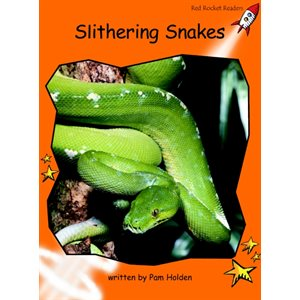 Slithering Snakes