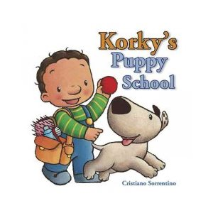 Korky's Puppy School