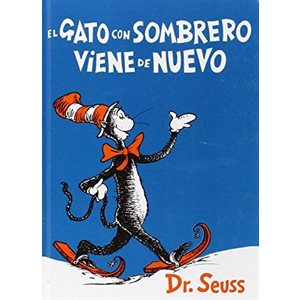 El gato con sombrero viene de nuevo (The Cat In The Hat Comes Back)