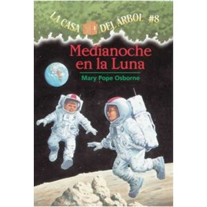 Medianoche en la Luna (Midnight On The Moon)