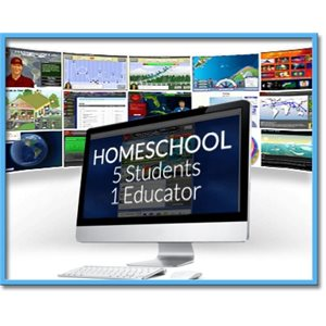 The JASON Project (STEM) Online Access - Home School