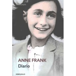 Diario de Anne Frank (Anne Frank: The Diary Of A Young Girl)