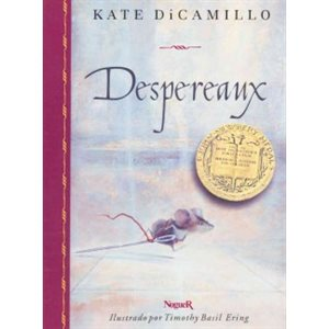 Despereaux (The Tale Of Despereaux)