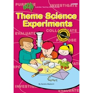 Theme Science Experiments Lower (eBook)