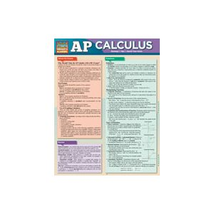 AP Calculus (eBook)