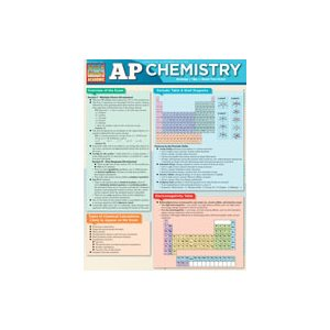 AP Chemistry (eBook)