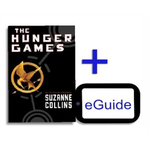eTeacher Collection: The Hunger Games (2 bk set)