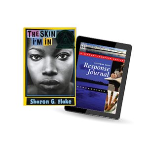 eTeacher Collection: The Skin I'm In (2 bk set)