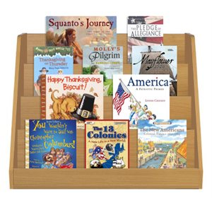 CICERO Kids Book Collection: Explorers and New World Settlements - Grades K-5 (35 titles)