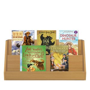 CICERO Kids Book Collection: The Western Frontier - Grades 4-5 (15 titles)
