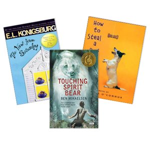Sequencing (5 Books)