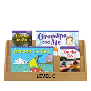Level C - In the Community F / NF (6 Bk Set)