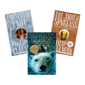 His Dark Materials (3 Bk Set)