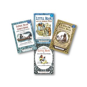 Series Sampler - Little Bear (5 Bk Set)