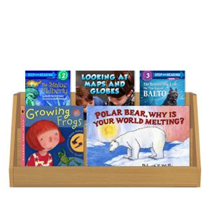 Grade 2 Nonfiction (10 Bk Set)